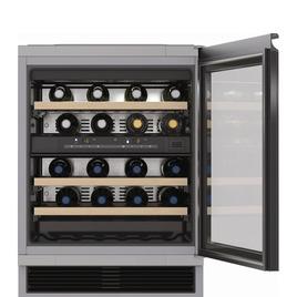 Miele KWT6321 UG Wine Cooler - Black