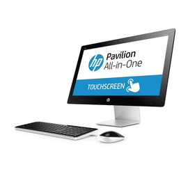 HP Pavilion 23-q110na AIO Reviews