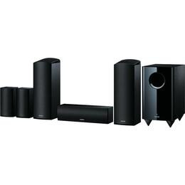 Onkyo SKSHT588 5.1.2 Dolby Atmos Ready Speakers Reviews