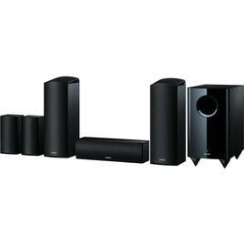 Onkyo SKSHT588 5.1.2 Dolby Atmos Ready Speakers Reviews