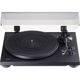 TEAC TN-200 Bluetooth Turntable - Black