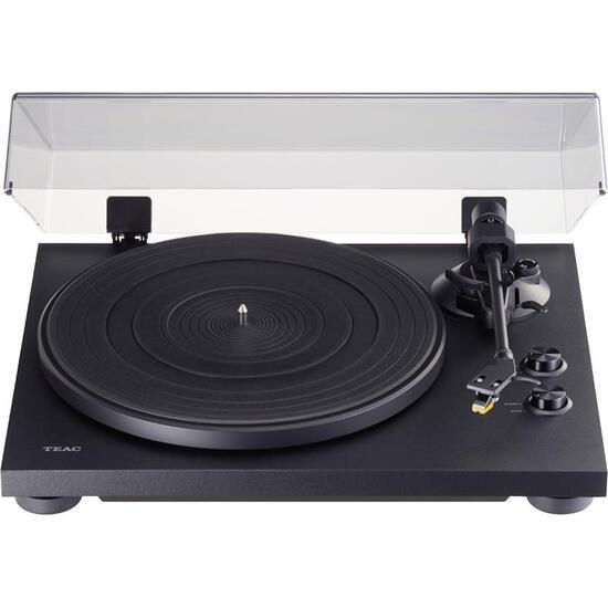TEAC TN-200 Bluetooth Turntable - Black