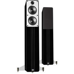 Q Acoustics Concept 40 Floorstanding Speakers (Pair) Reviews