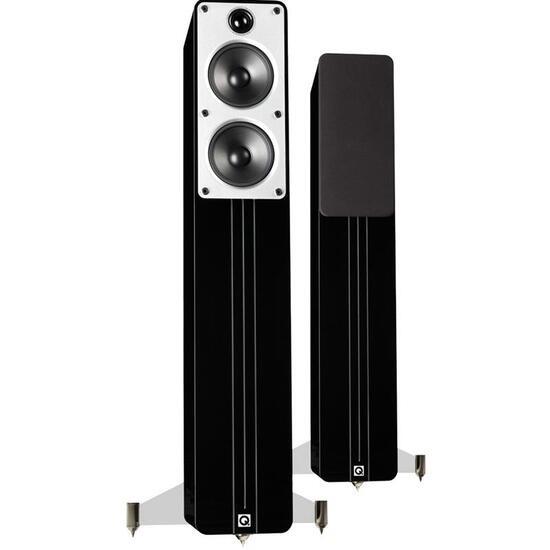 Q Acoustics Concept 40 Floorstanding Speakers (Pair)