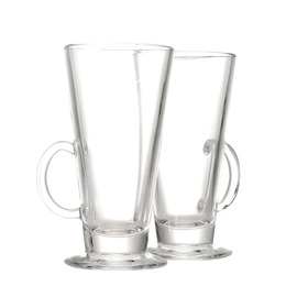 Latte Glasses - Set of 2 Reviews
