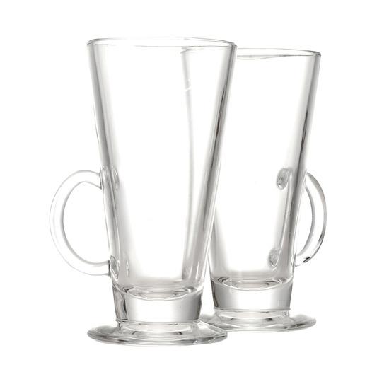 Latte Glasses - Set of 2