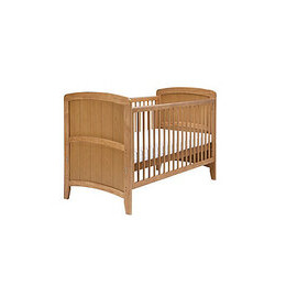 East Coast Venice Cot Bed - Antique Reviews