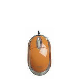 Saitek PM09O Orange Mouse Reviews