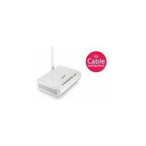 Photo of ZYXEL 54G ROUTR +PWRLIN Wireless Card
