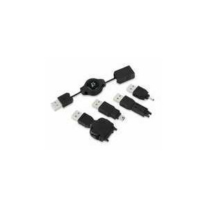 Photo of KENSINGTON USB POWER TIP MOT Adaptors and Cable