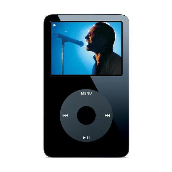 Apple iPod Classic 30GB 5th Generation
