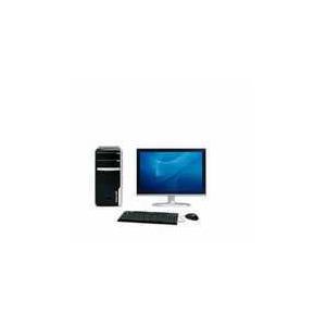 """Photo of PACKARD BL 2423+19"""" X19H Desktop Computer"""