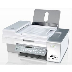 Photo of Lexmark X6570  Printer