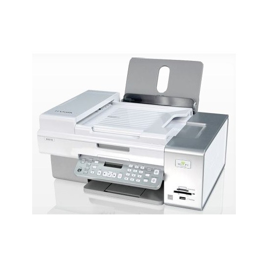 lexmark x6570 colour inkjet printer reviews compare prices and rh reevoo com Ink for Lexmark Printers All in One Printer Model X4875 Ink for Lexmark Printers All in One Printer Model X4875