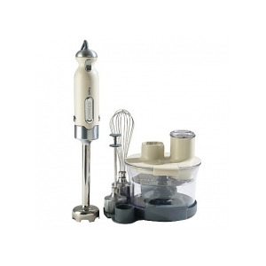 Photo of Kenwood K-Mix HB792 Almond Food Processor