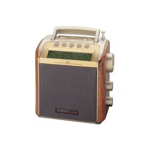 Photo of Roberts R9943 Romano Radio