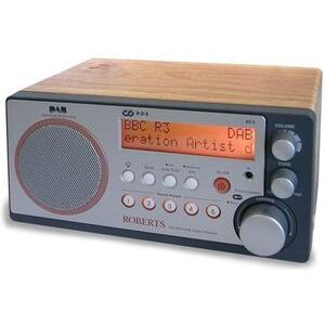 Photo of Roberts Gemini RD 6 Radio
