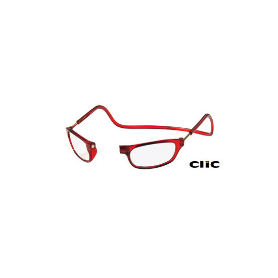 Clic Vision Glasses