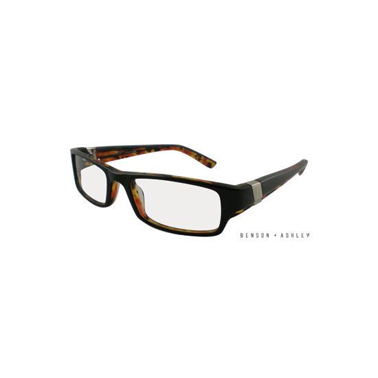 Benson + Ashley 0BA 004 Glasses