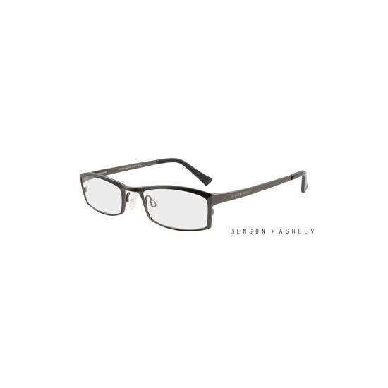 Benson + Ashley 0BA 011 Glasses