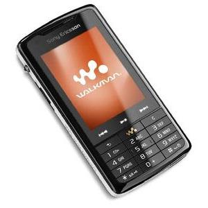 Photo of Sony Ericsson W960I Mobile Phone