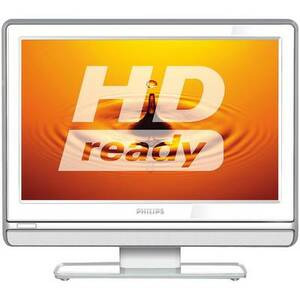 Photo of Philips 19PFL5602D Television