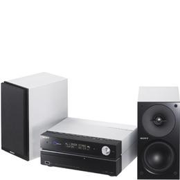 Sony CMT-HX9DAB Reviews