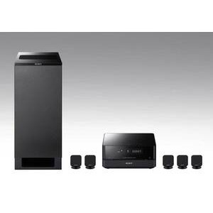Photo of Sony DAV-IS10 Home Cinema System