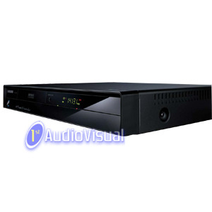 Photo of Samsung DVD-SH853M DVD Recorder