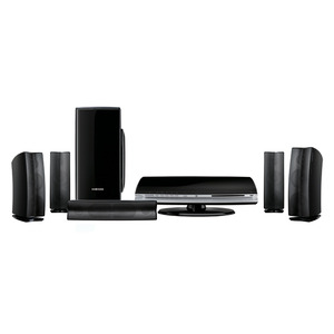 Photo of Samsung HT-X250R Home Cinema System