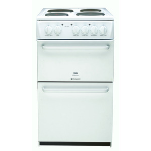 Photo of Hotpoint HW150EW Cooker