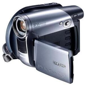 Photo of Samsung VP-DC171W Camcorder