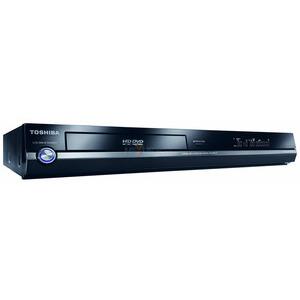 Photo of Toshiba HD-E1 DVD Player