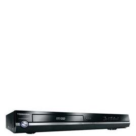 Toshiba HD-EP10 Black Reviews
