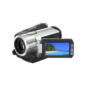 Photo of Sony HDR-HC5E Camcorder
