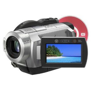Photo of Sony Handycam HDR-UX3E Camcorder
