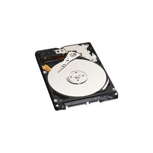 "Photo of WD Scorpio WD3200BEVT - Hard Drive - 320 GB - Internal - 2.5"" - SATA-300 - 5400 RPM - Buffer: 8 MB Hard Drive"