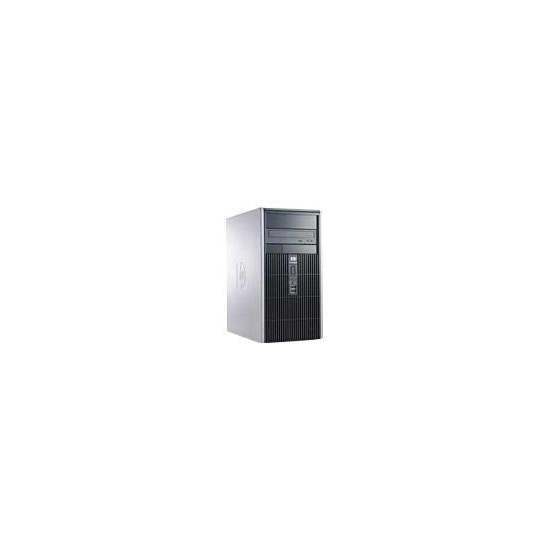 HP Compaq Business Desktop dc5700
