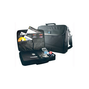 Photo of Case Gear: ProCase Essential 15 Inch Widescreen Notebook/Laptop Bag/Carry Case Laptop Bag