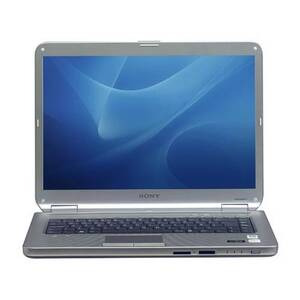 Photo of Sony Vaio VGN NR21J/S Laptop