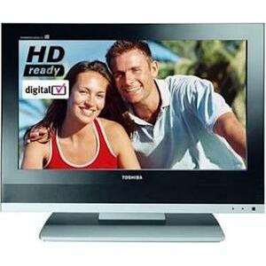 Photo of Toshiba 20W330DB Television