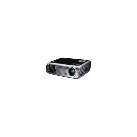 Optoma EP723 - DLP Projector - 2600 ANSI lumens - SVGA (800 x 600) - 4:3 - High Definition 720p