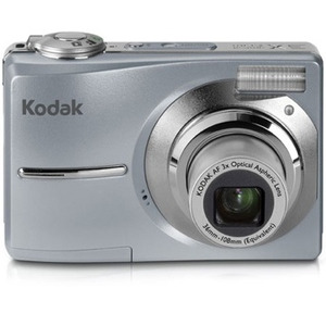Photo of Kodak Easyshare C813 Digital Camera