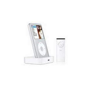 Photo of Apple MB125G/A  iPod Dock