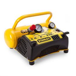Stanley 8213360SCR001 Air Compressor 5 Litre 240V Reviews
