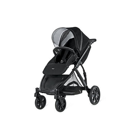 Britax B-Dual Pushchair - Black Thunder