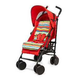 Mothercare Nanu+ Stroller Reviews