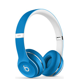 Beats by Dr. Dre Solo 2 Headphones - Luxe Edition Blue Reviews