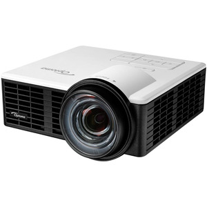 Photo of Optoma ML750ST Short Throw LED Projector Projector