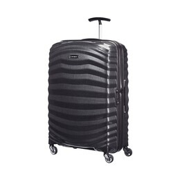 Samsonite Lite-Shock Suitcase 4 Wheel Spinner 69cm